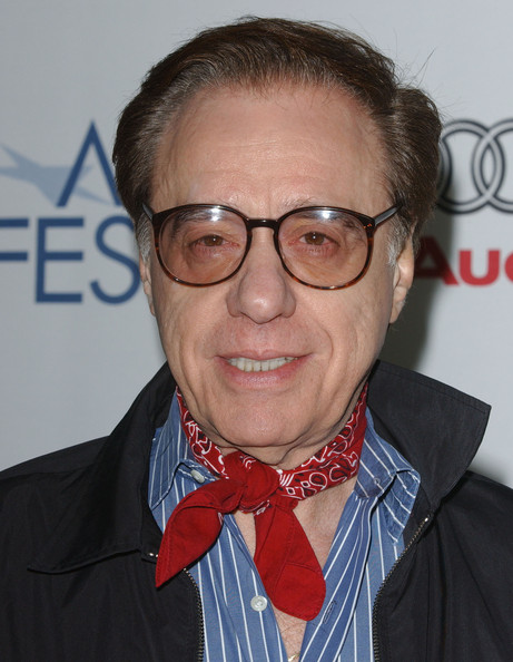 Peter Bogdanovich Wallpapers Home Peter Bogdanovich Peter Bogdanovich Actor CineMagia ro