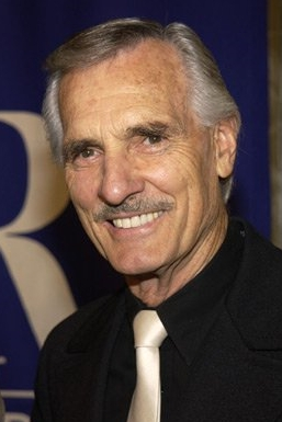 dennis weaver height