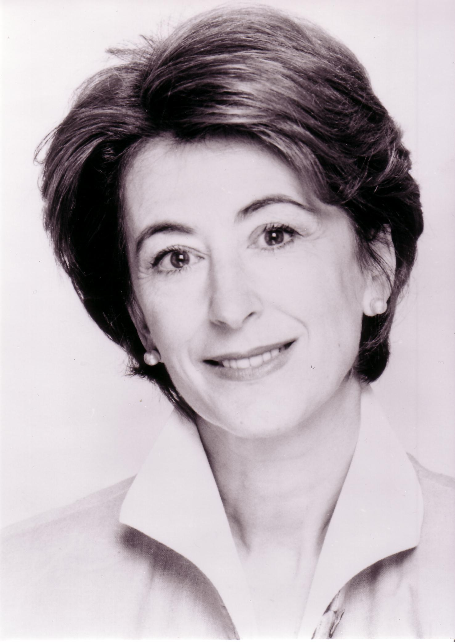 maureen lipman new man