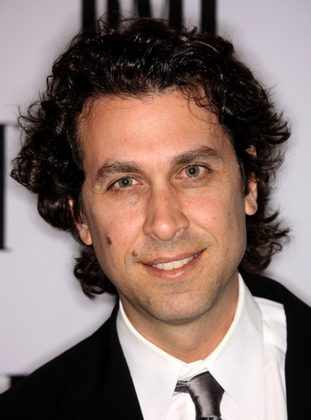 Cliff Eidelman Net Worth