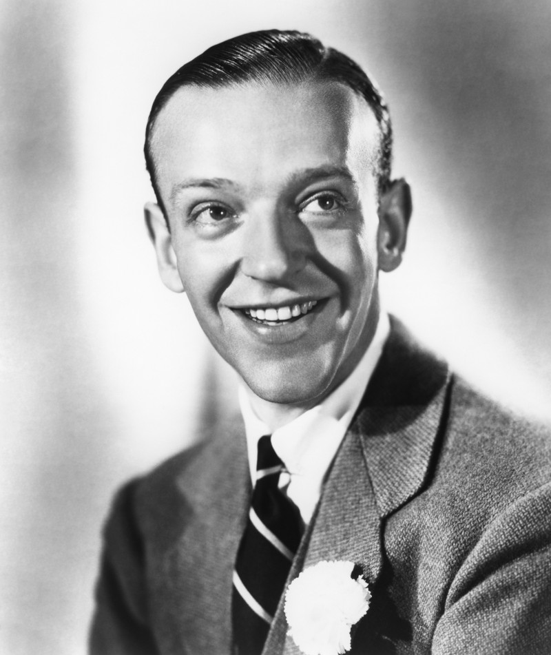 Fred Astaire Net Worth