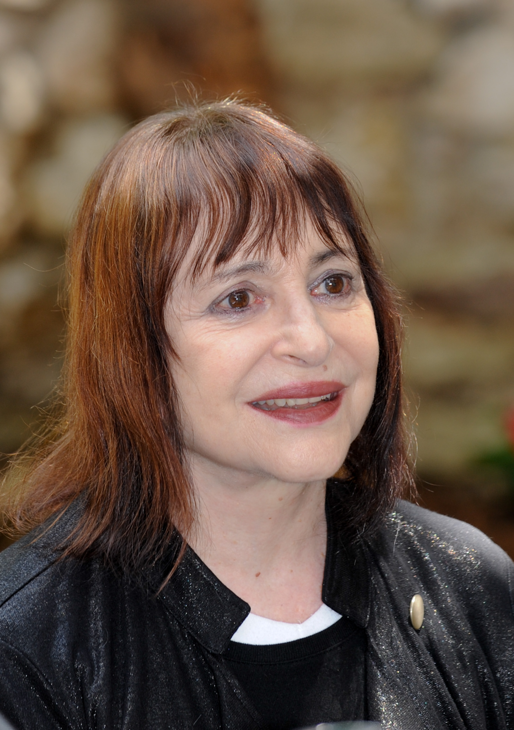 Adriana Asti (born 1933)