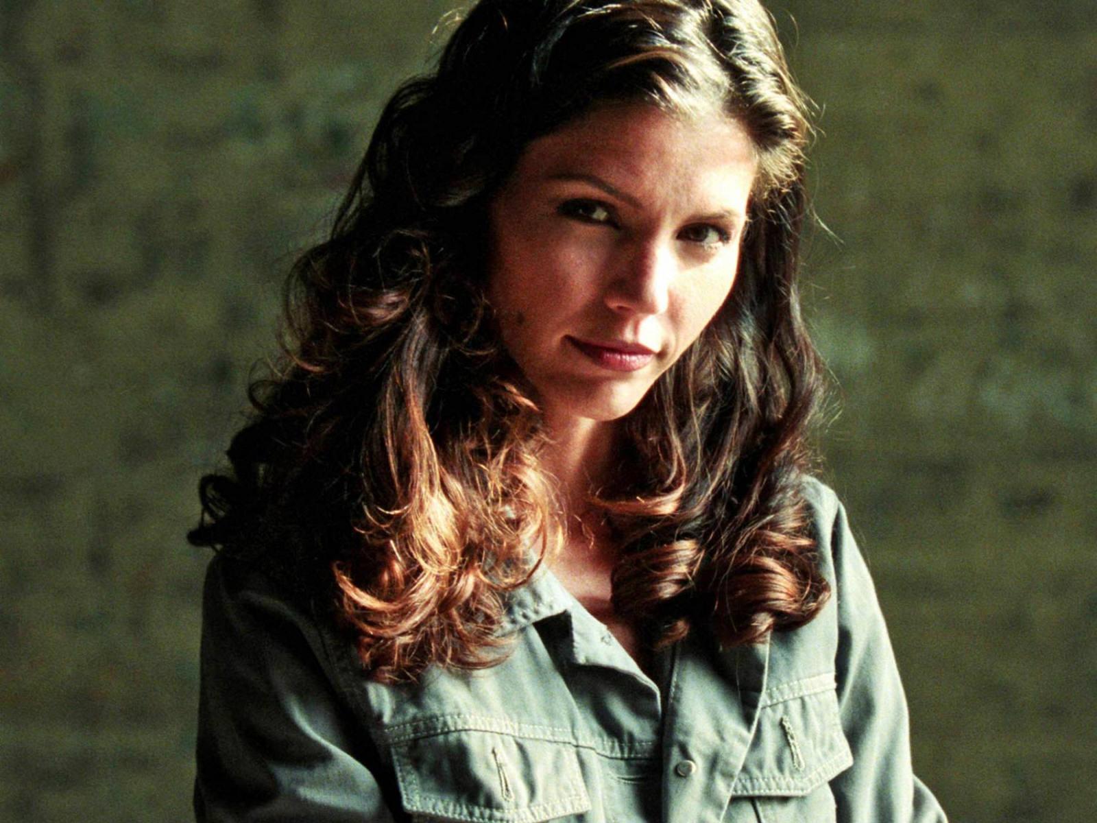 Poze Charisma Carpenter - Actor - Poza 54 din 167 ...