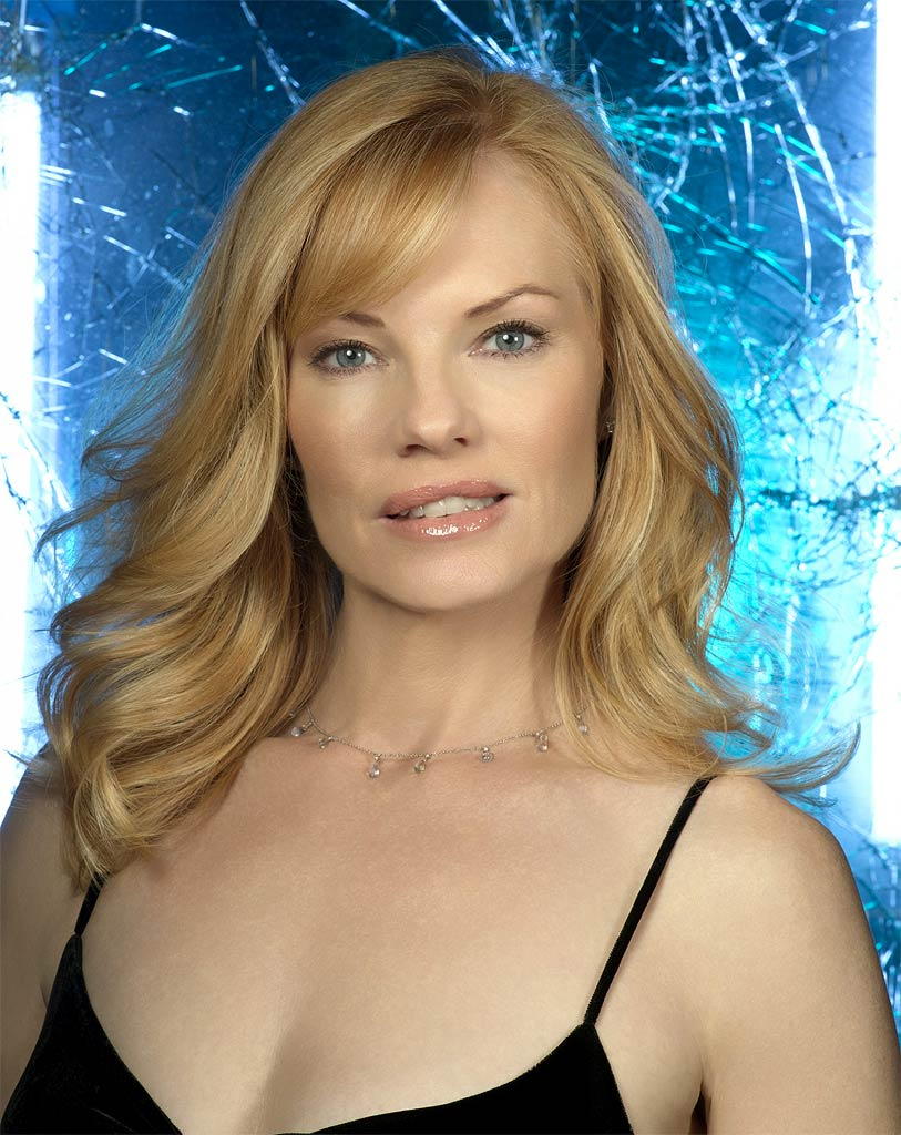 Marg Helgenberger Net Worth