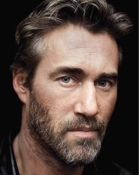 Roy Dupuis Net Worth