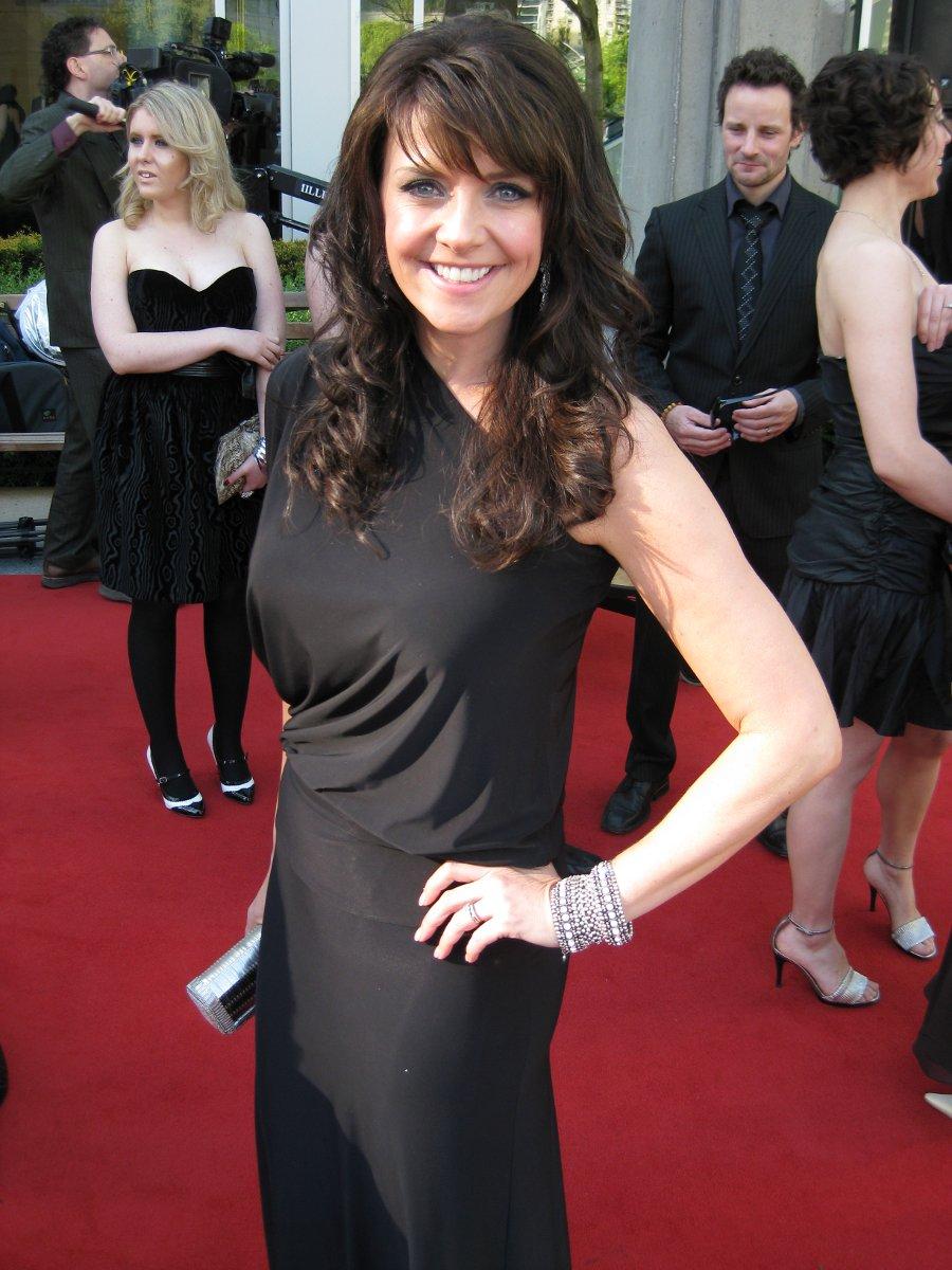 Poze Amanda Tapping - Actor - Poza 28 din 170 - CineMagia.ro Kim Cattrall Wiki