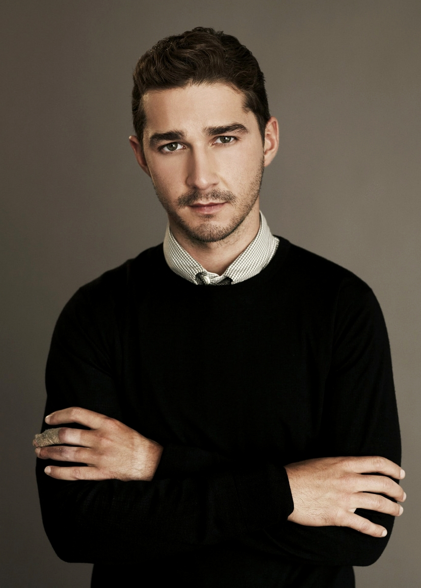shia labeouf young wallpaper