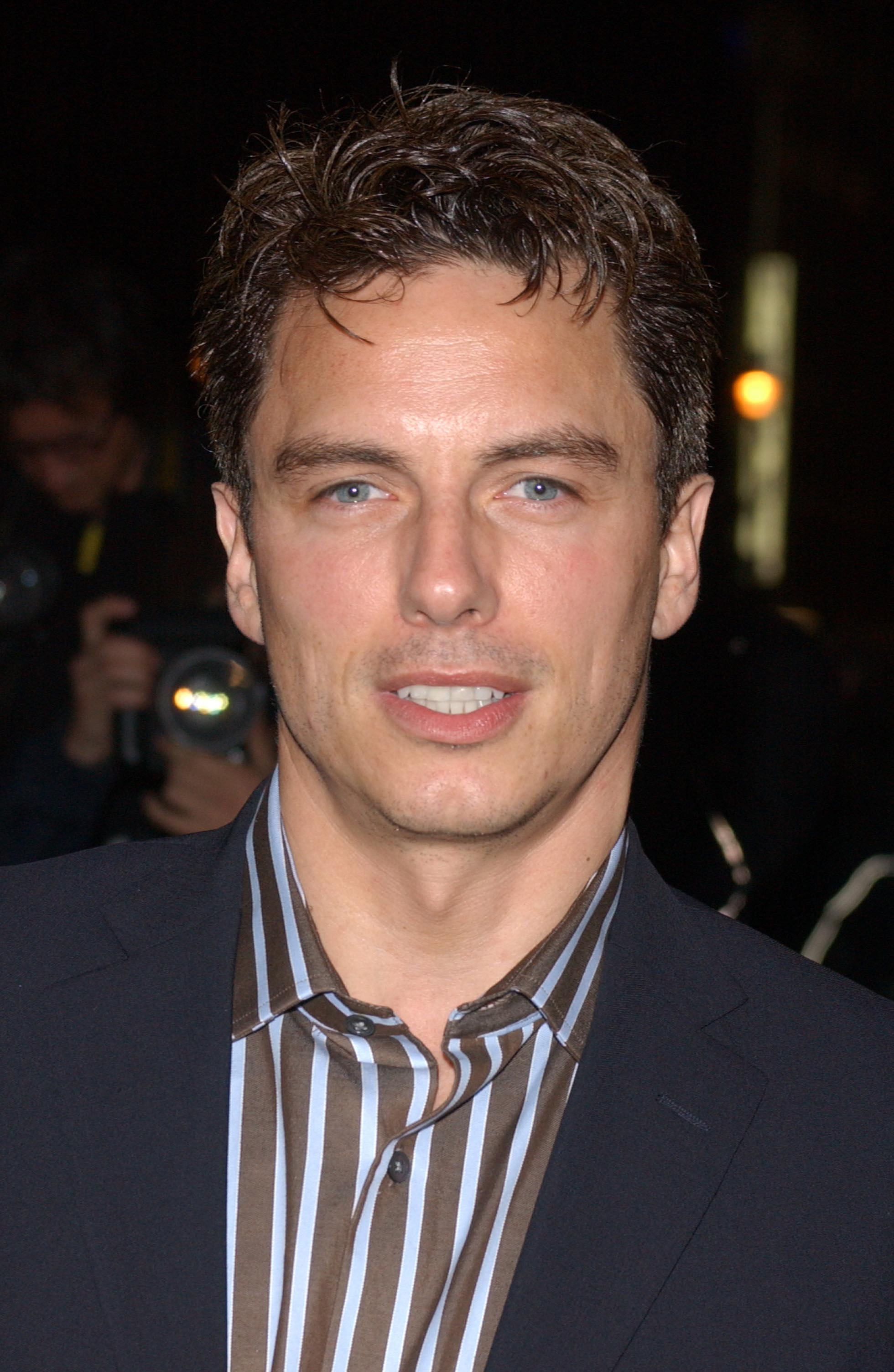 john barrowman - photo #39