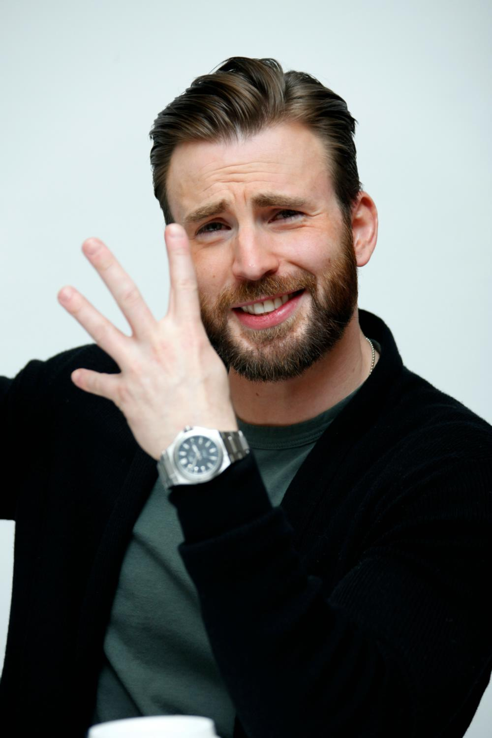 Chris Evans Actor Cinemagia Ro