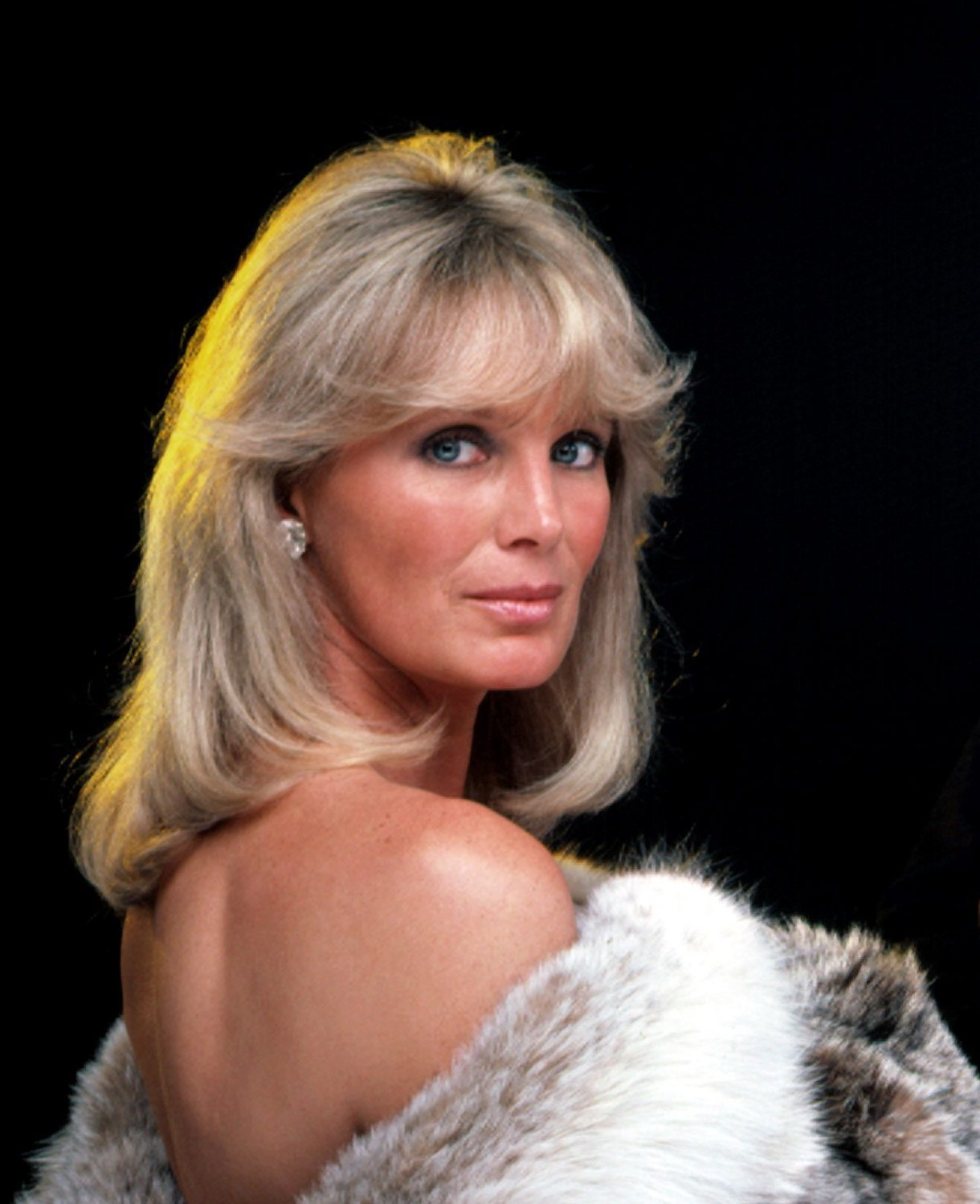 Linda Evans Net Worth