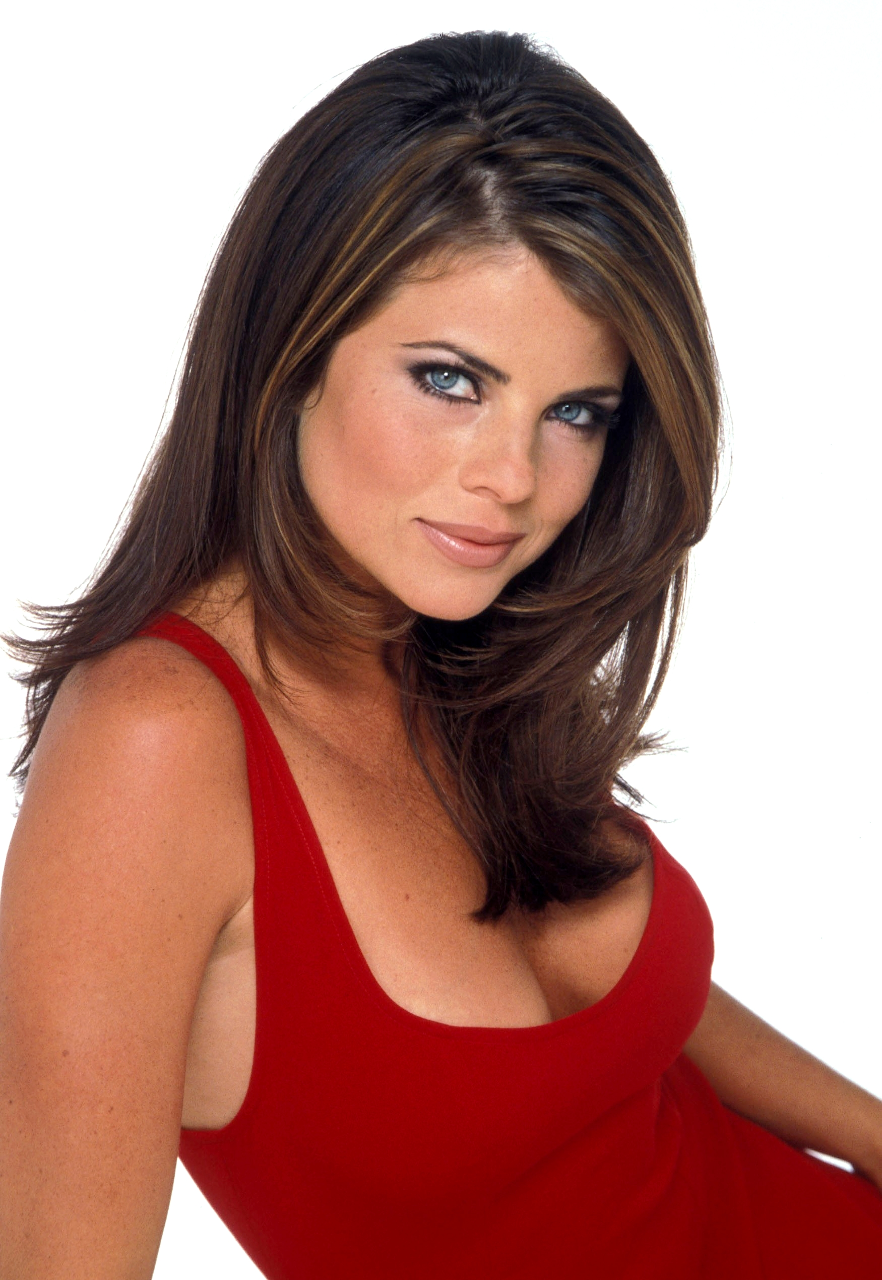 Yasmine Bleeth - Images Colection