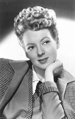 evelyn keyes pablo huston