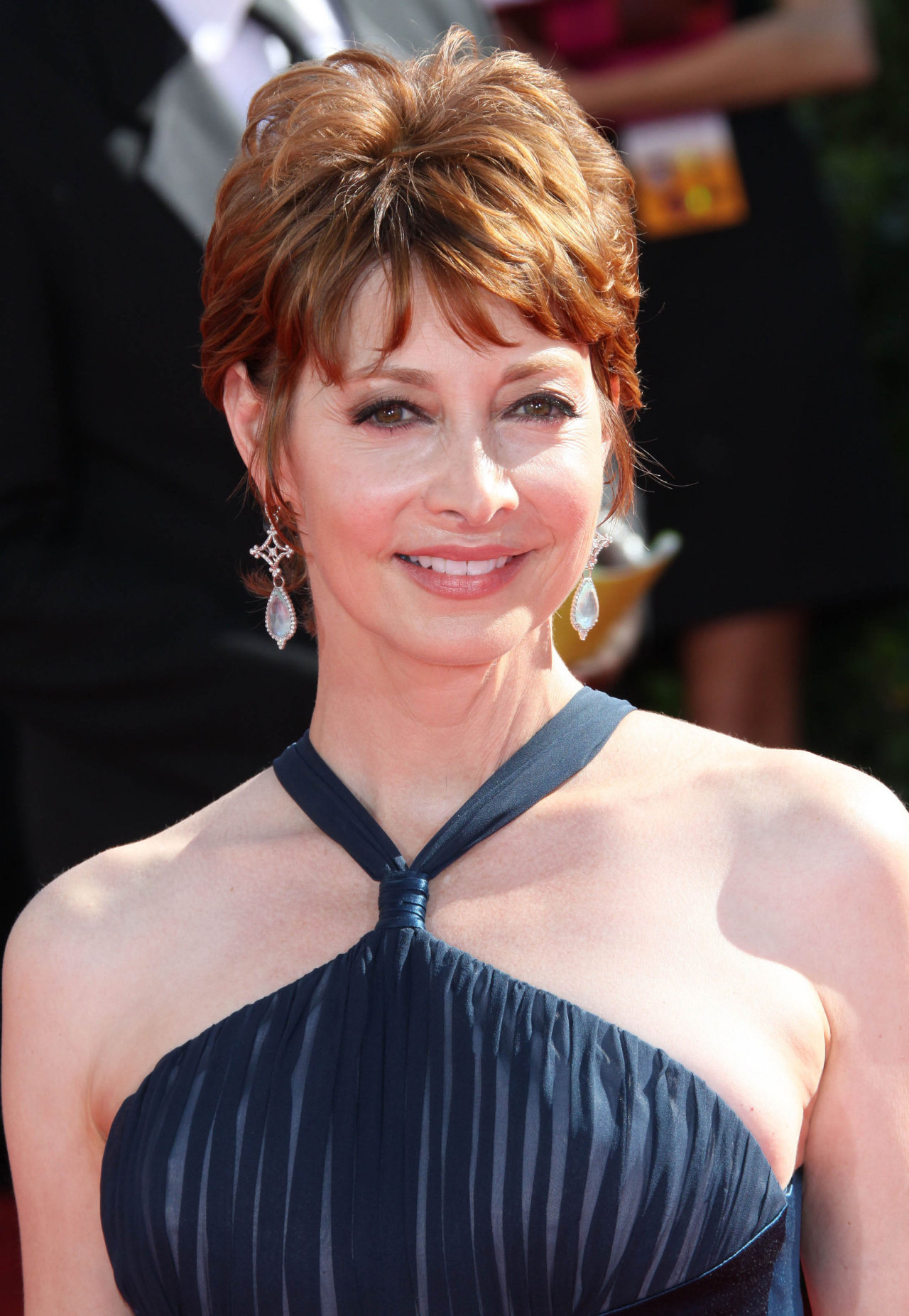 sharon lawrence curb your enthusiasm