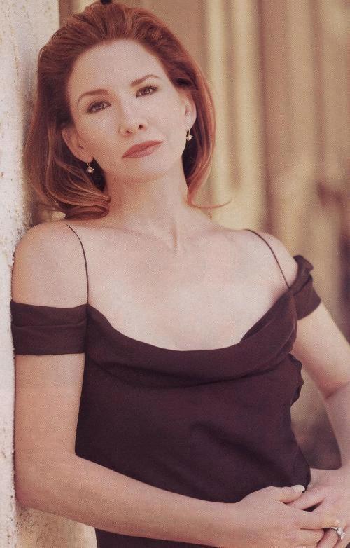 Melissa Gilbert Little