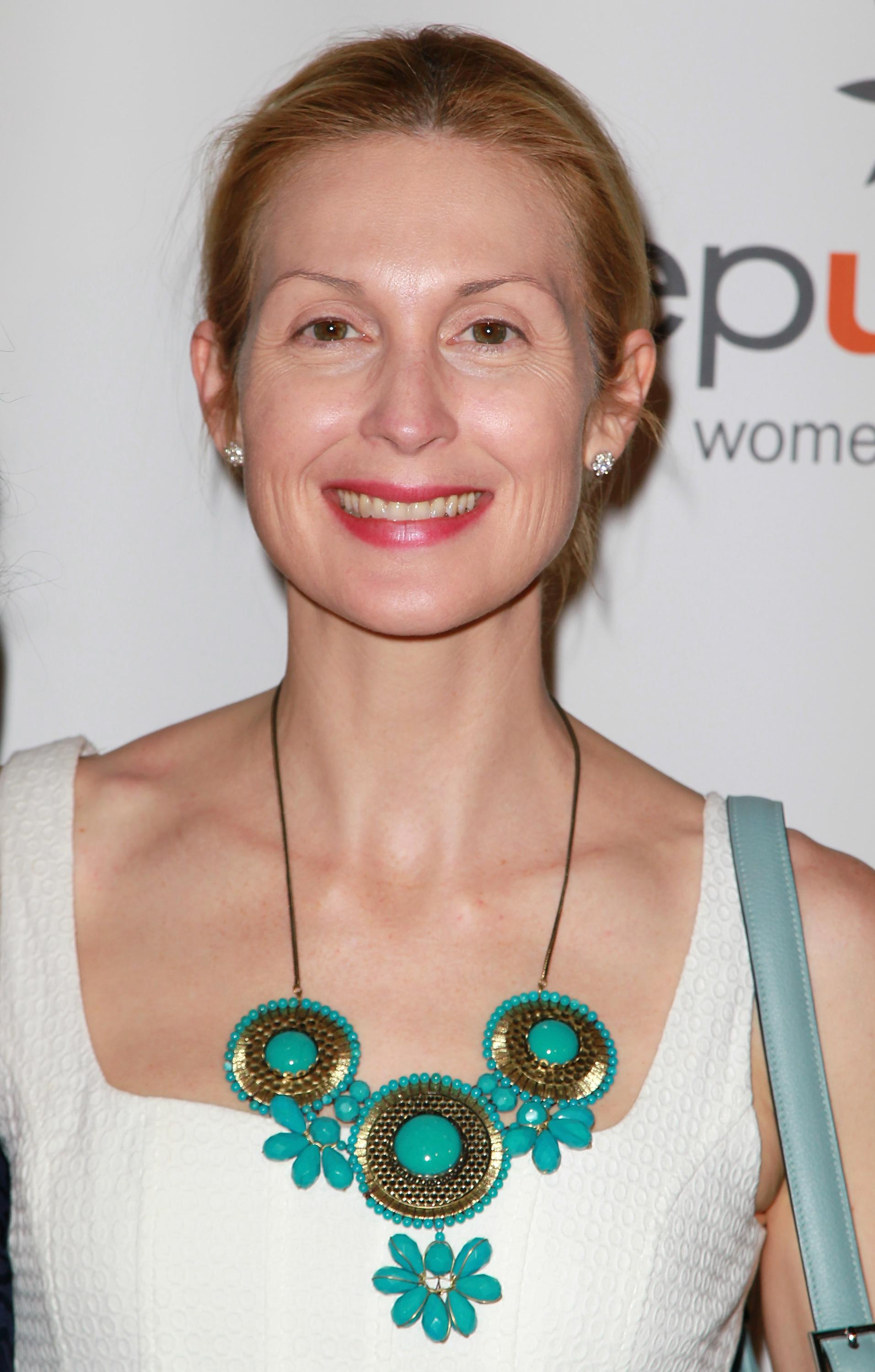 Kelly Rutherford - Actress Wallpapers