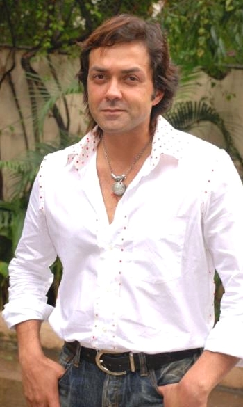 Bobby Deol Actor Cinemagiaro