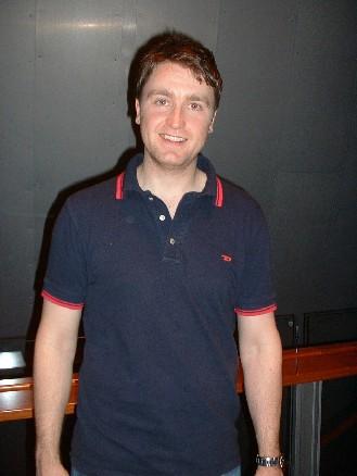 Daniel Casey Net Worth