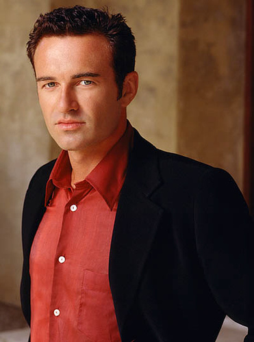 Julian McMahon - Beautiful Photos