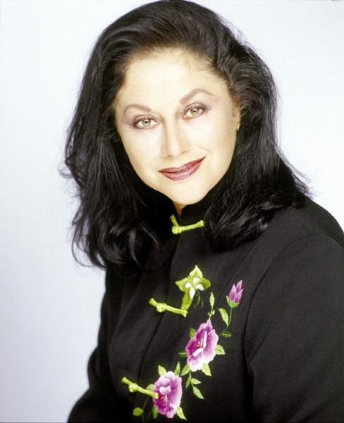 Angelica Aragon Net Worth