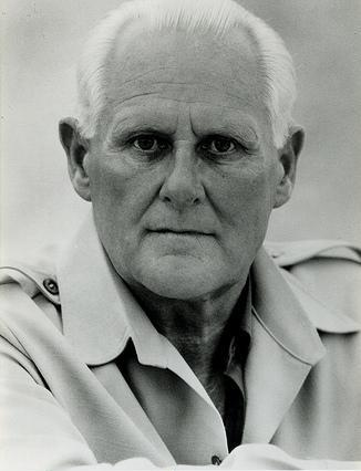 peter vaughan actor
