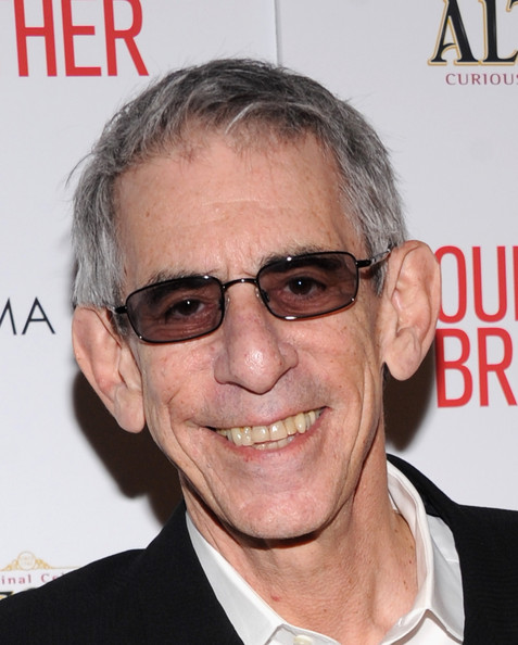 Richard Belzer Wallpapers Home Richard Belzer Richard Belzer Actor CineMagia ro