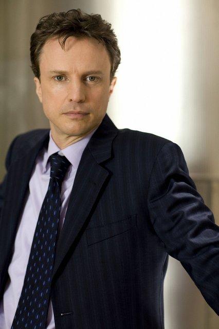 Jonathan Firth - Actor...