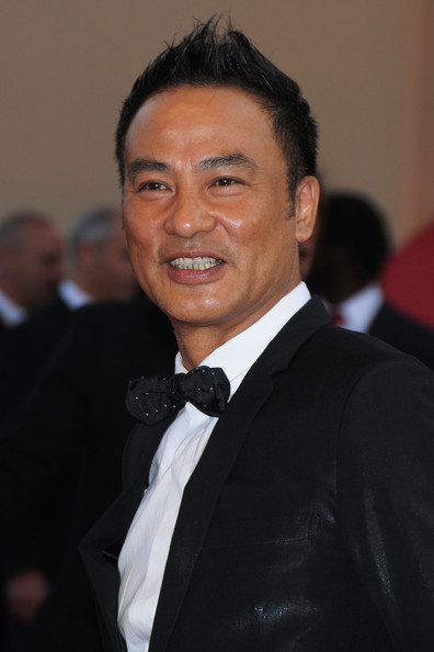 Simon Yam Net Worth