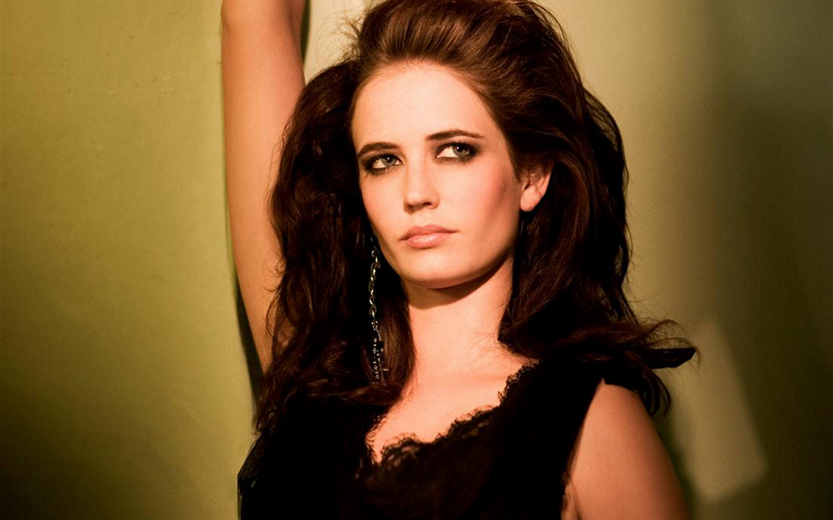 Eva Green Actress
