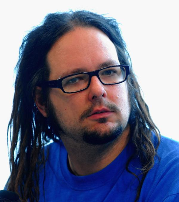 Jonathan Davis Net Worth