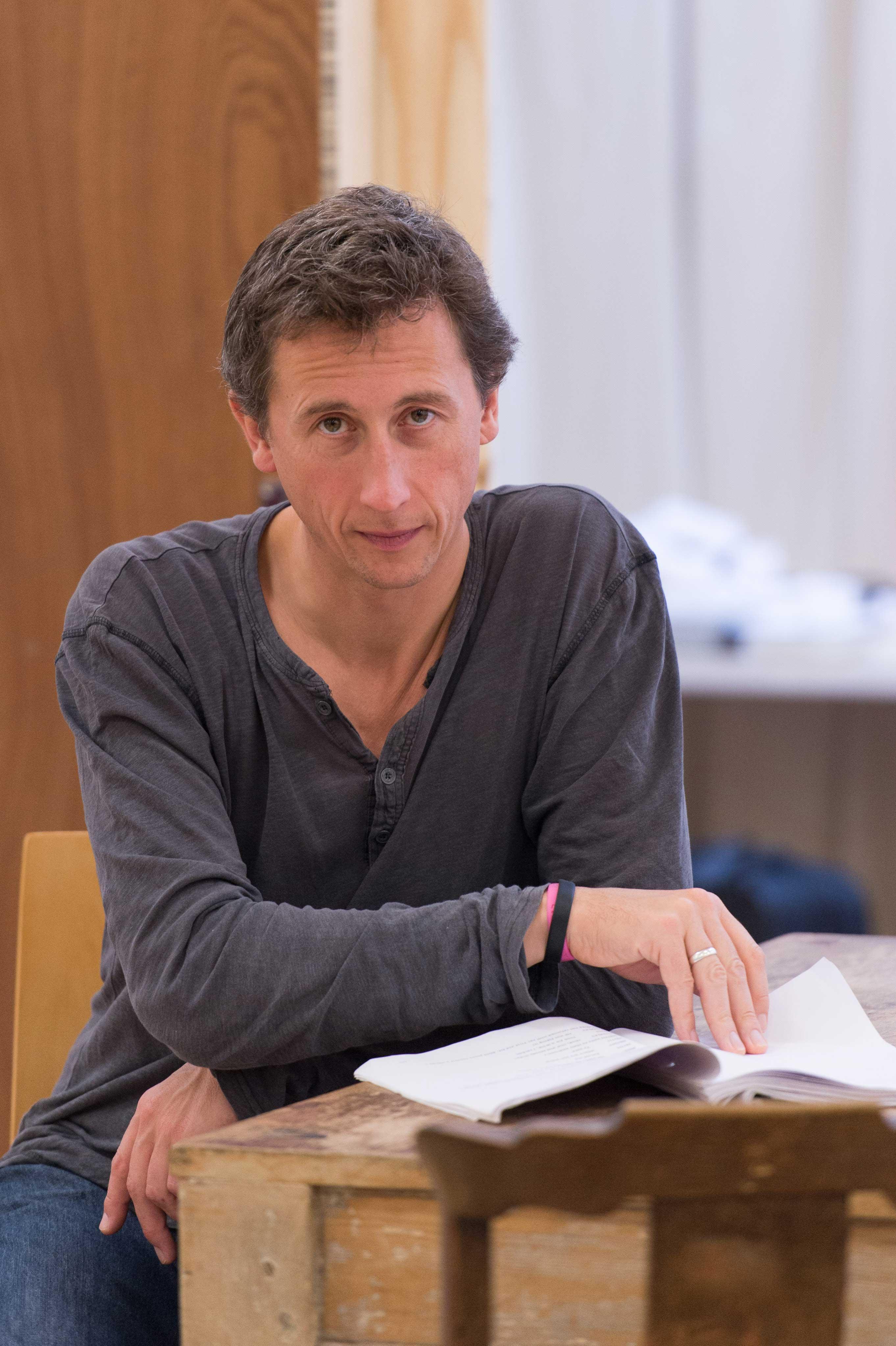 nicholas rowe playwright