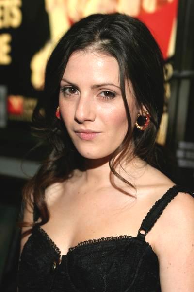 Aleksa Palladino - Photo Actress