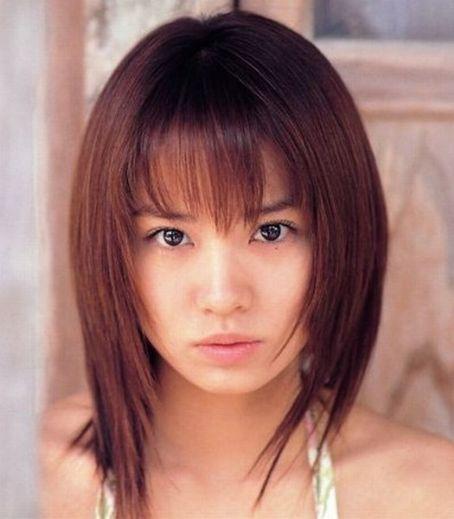 Yui Ichikawa - Wallpaper Actress
