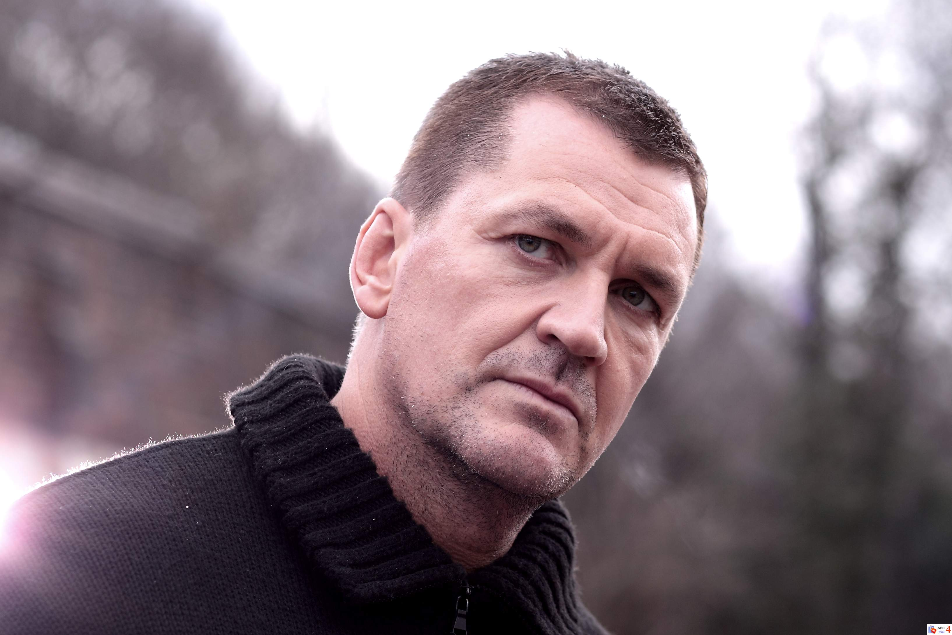 Craig Fairbrass Craig Fairbrass Quotes QuotesGram