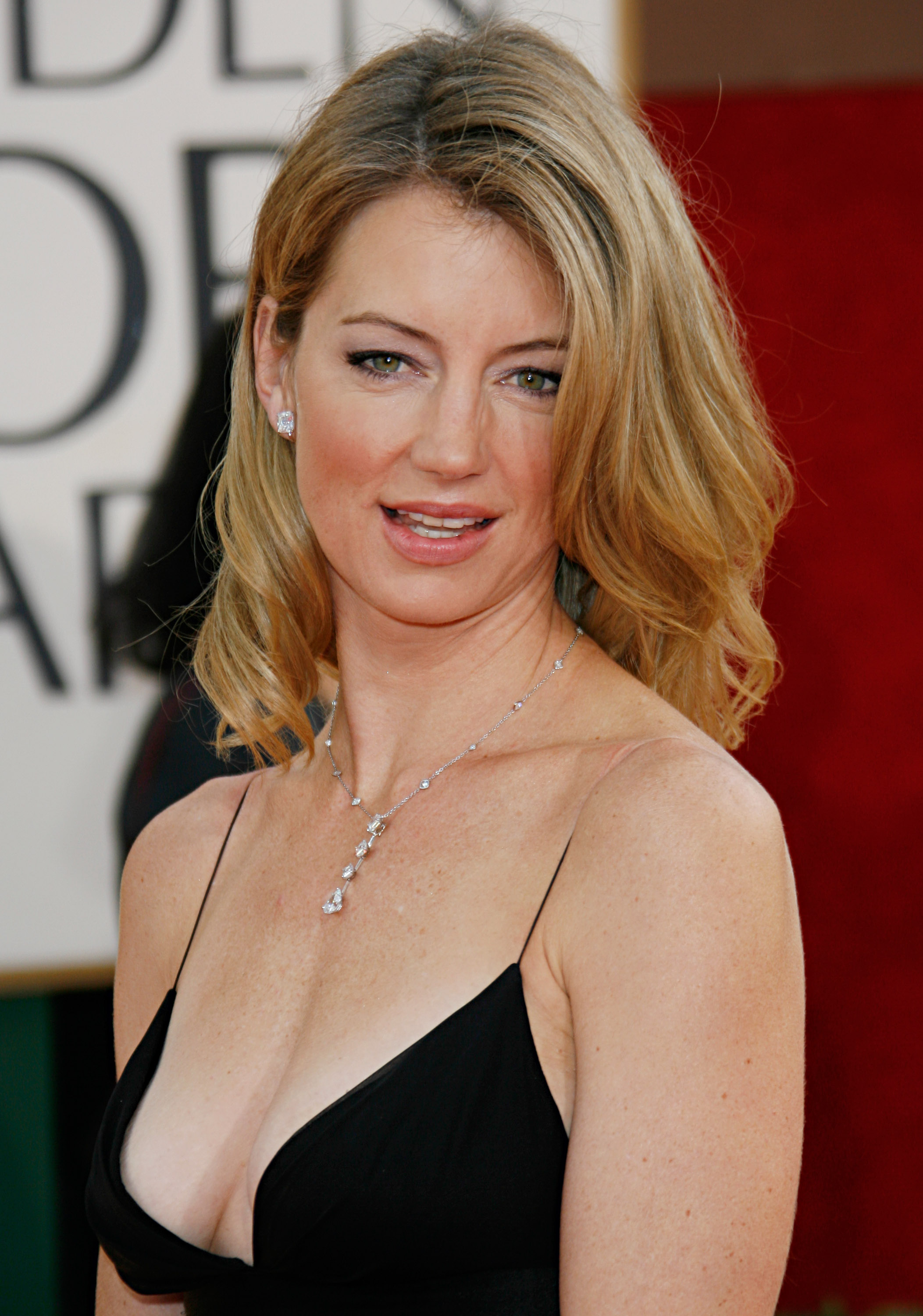 Actress Cynthia Watros