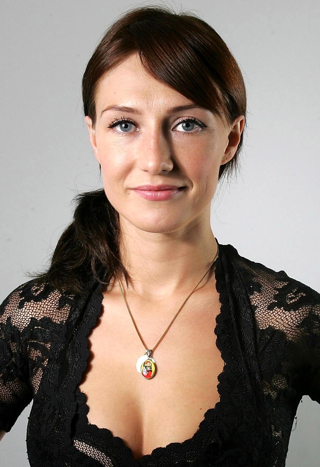 Carice Van Houten Net Worth