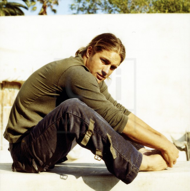 Travis Fimmel - Images Gallery