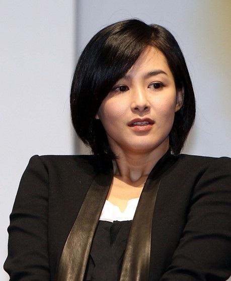 Hye-jeong Kang Nude Photos 88