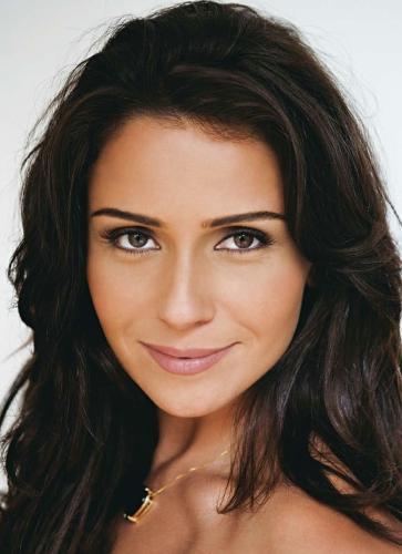 Giovanna antonelli actor for The giovanni