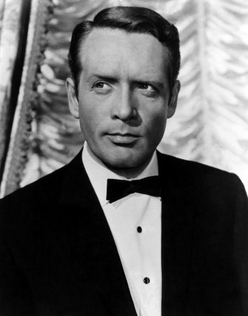 Patrick McGoohan Net Worth