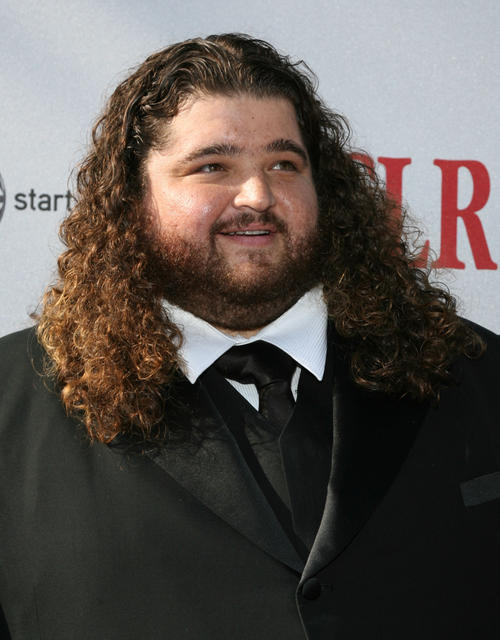 Jorge Garcia earned a  million dollar salary, leaving the net worth at 5 million in 2017