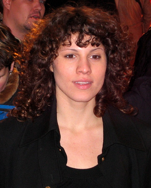 Karoline Teska - Actor - CineMagia.ro