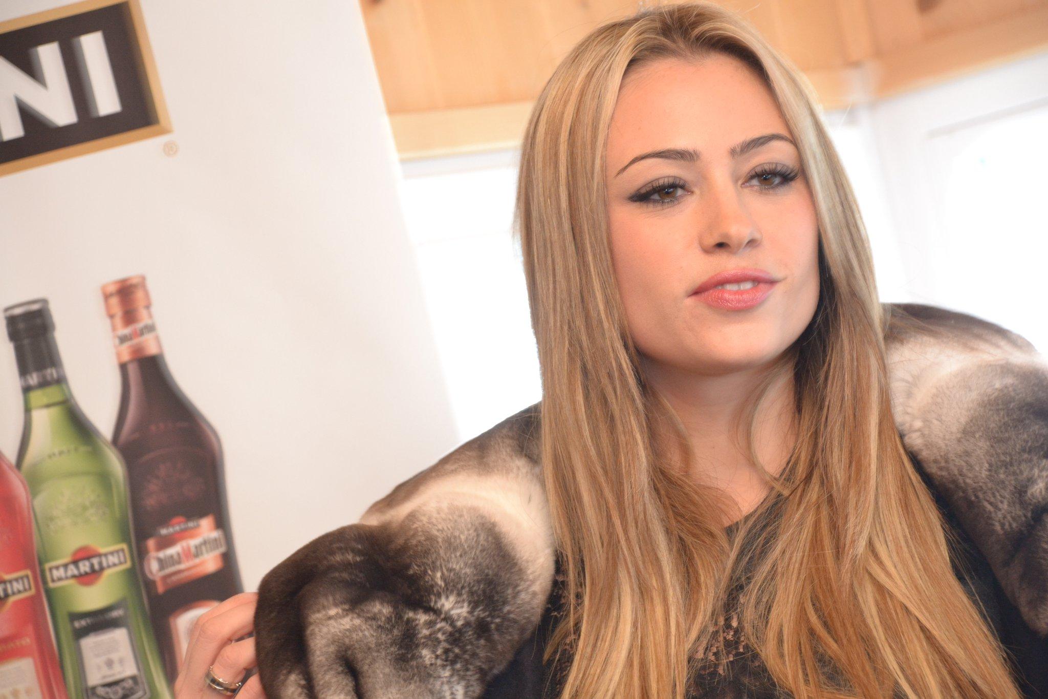 Stella Garcia Actress