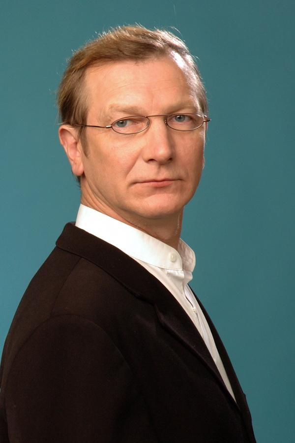 Viktor Bychkov Net Worth