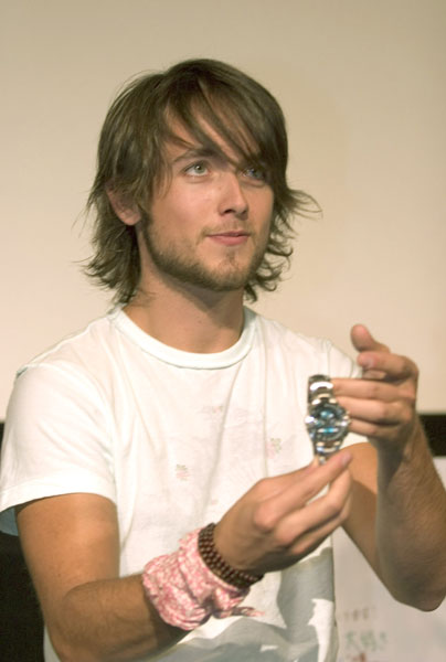 Poze Justin Chatwin - Actor - Poza 7 din 92 - CineMagia.ro Mary Louise ...