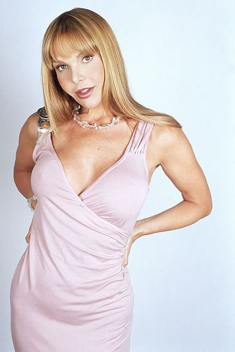 Jennifer Grey Nude Photos 17