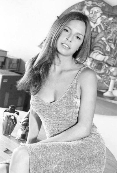 Carolina Lizarazo Nude Photos 91