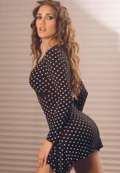 Eileen Abad Hot