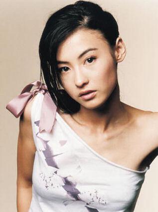 Looks sensual Cecilia cheung nude video