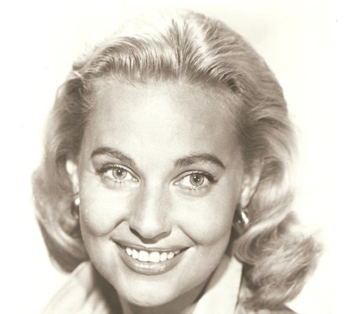 Download this Lola Albright picture