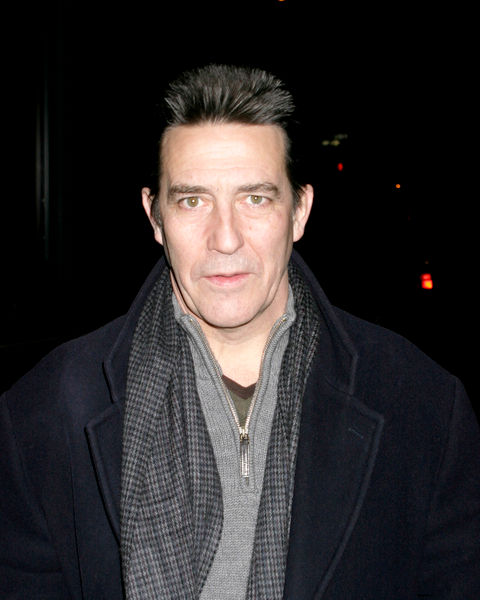 ciaran hinds and helene patarot. deathly hallows ciaran hinds